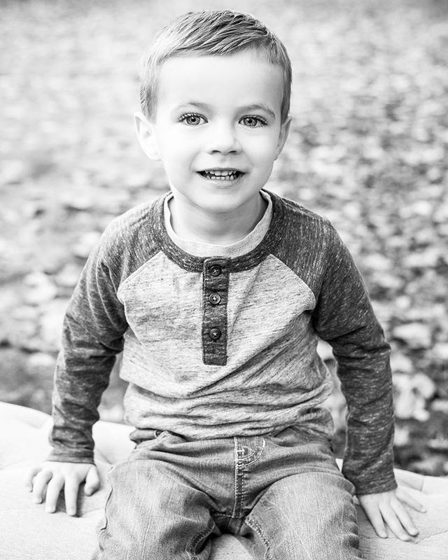 So much joy in this little boy (and newish big brother!). This is my 4th session with Porter and he just keeps getting more and more adorable!