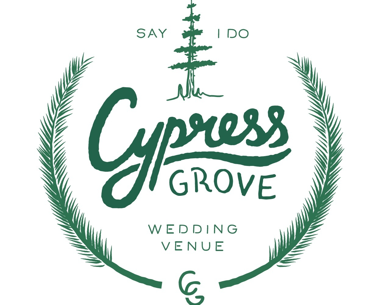 Cypress Grove Wedding Venue - Eunice, LA