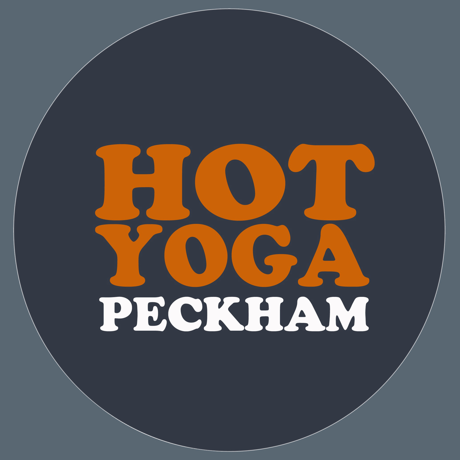 HOT YOGA PECKHAM