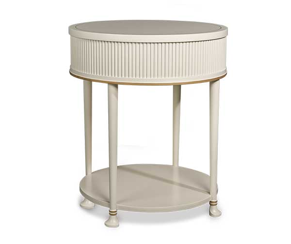 Farmington Side Table