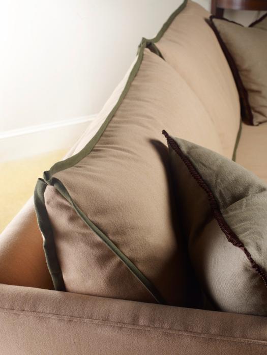 Thistledown Sofa Detail