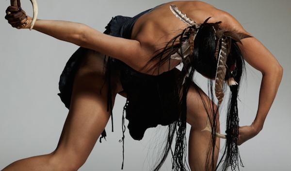 Kaha:wi Dance
