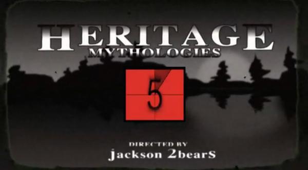 HeritageMythologies