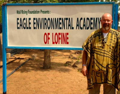 Eagle Environmental Academy   Lofine, 2013