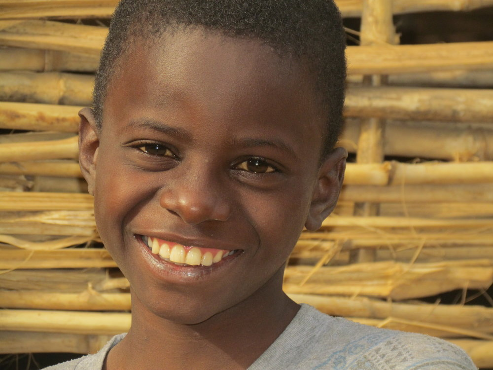 Help Sankama students like  Bessikoro  build a better future through the power of education.