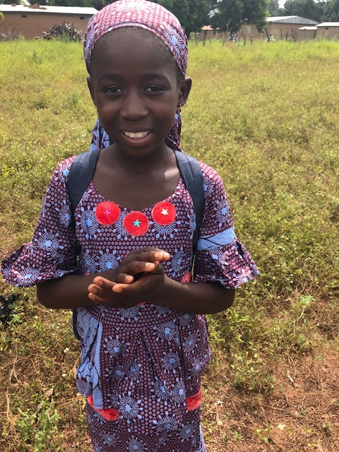 Give a gift that matters! Provide a year's worth of support for a girl's education with a 50 Women membership.