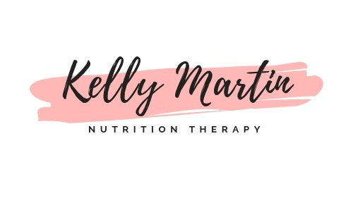 Kelly Martin Nutrition Therapy