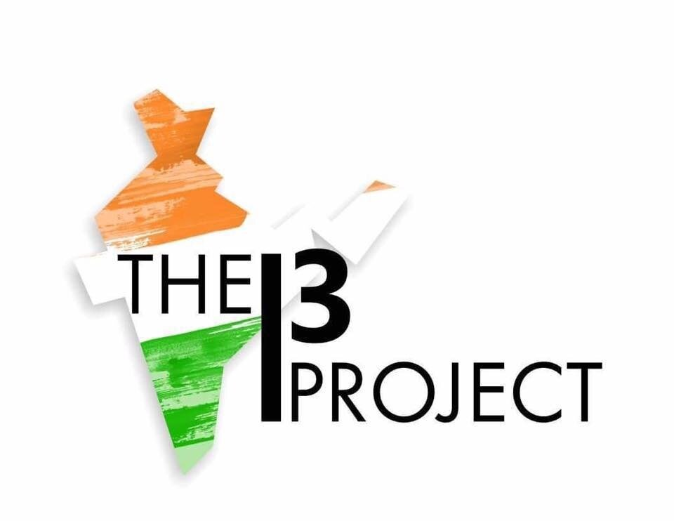The i3 Project