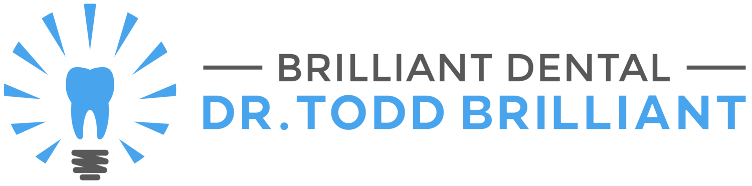 Dentist Escondido | Brilliant Dental | Dr. Todd Brilliant