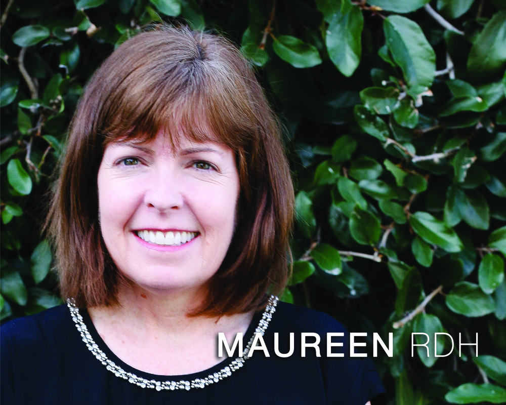 Meet Maureen, a registered dental hygienist at Brilliant Dental in Escondido, CA.
