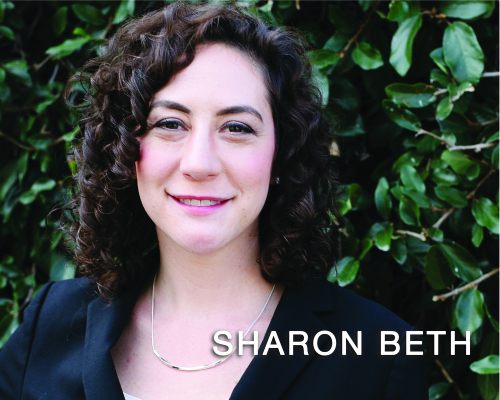 Meet Sharon Beth, the office manager at Brilliant Dental in Escondido, CA.