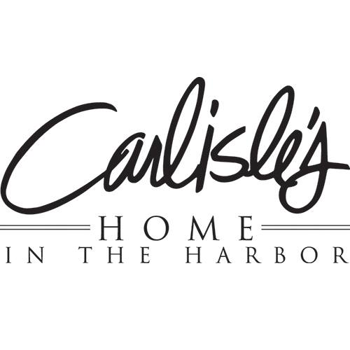 Carlisle's Home in the Harbor -