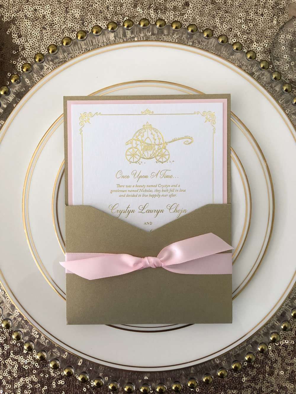 Invitation-Architects-Paris-Cinderalla-Fairtytale-Gold-Foil-Wedding-Invitation-Pocket.jpg