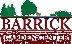 Barrick Garden Center