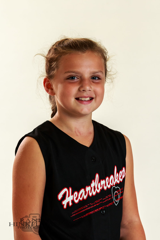 #20 Cassidy Mahaney