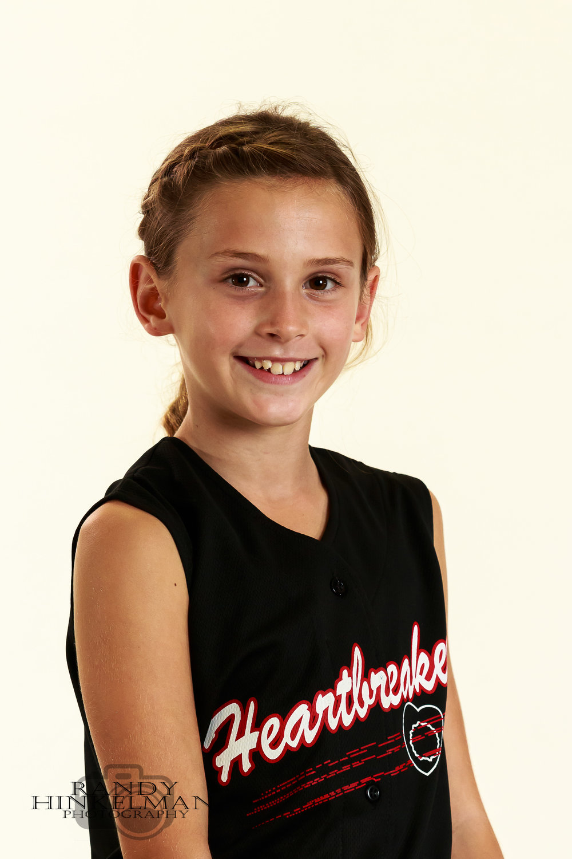 #27 Abbie Jennings