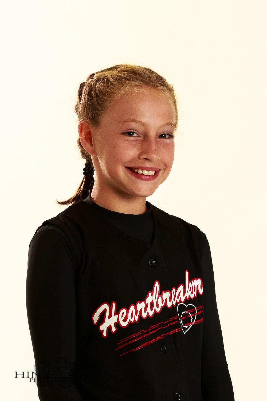 #17 Madison Taylor