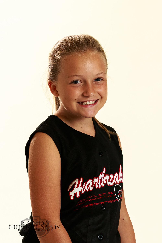 #8 Gracie Nelson