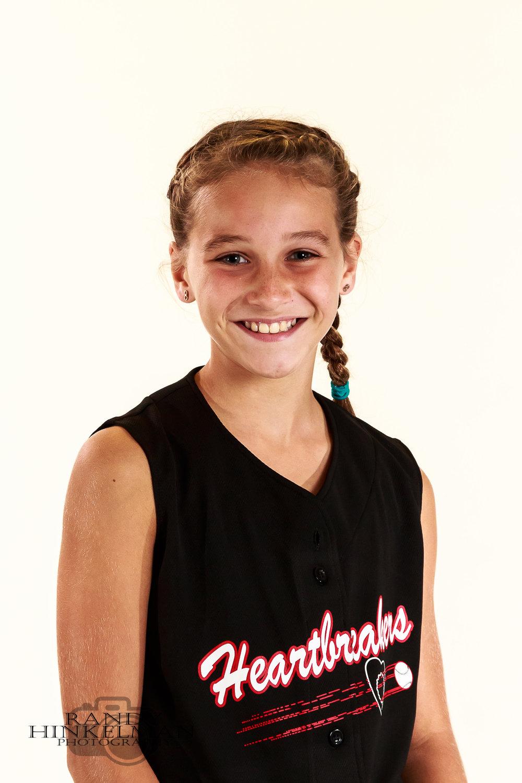 #3 Andrea Larson