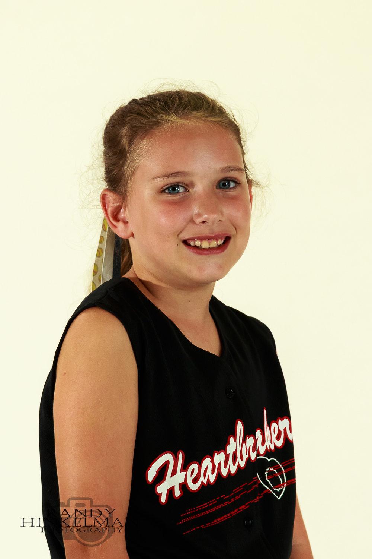 #2 Lauren Routzahn