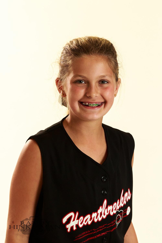 #9 Grace Roark