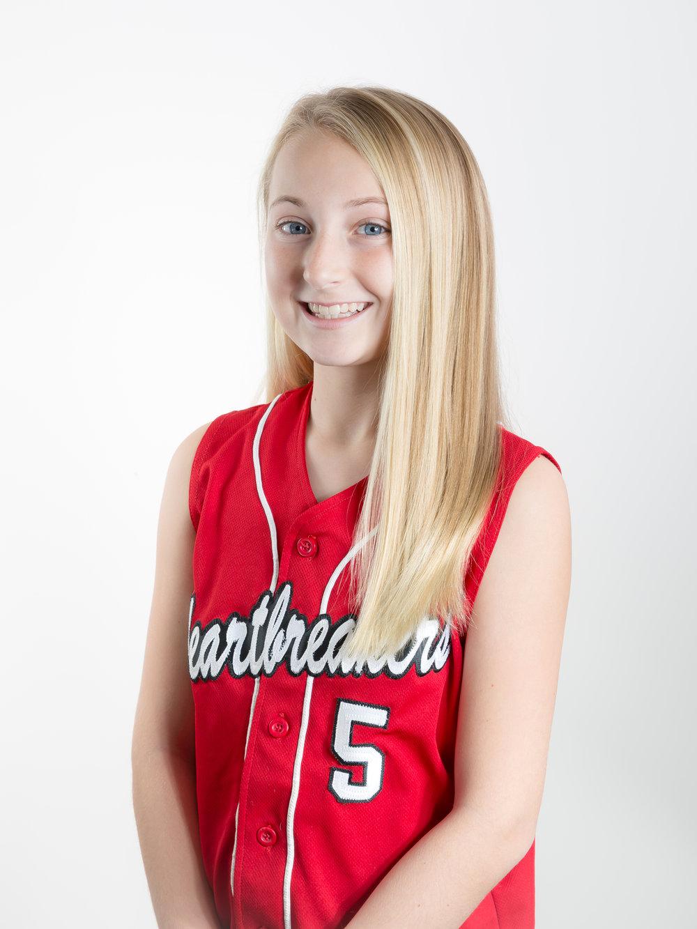 #5 Madison Lepeonka