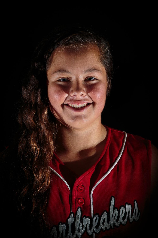 #23 Sally Trent