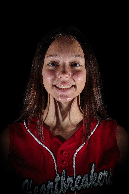 #2 Karina Chavis