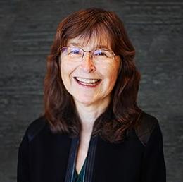 Dorothy Margolskee