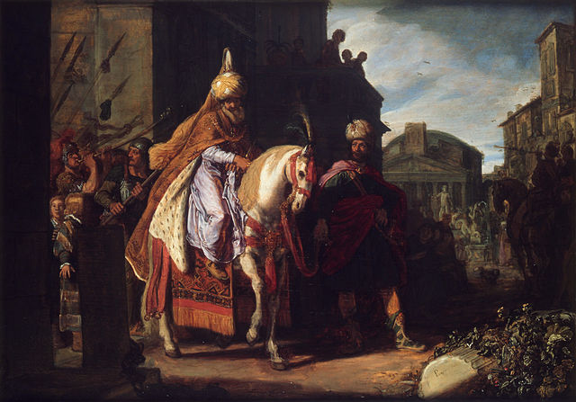 By Pieter Lastman - Web Gallery of Art:  Image Info about artwork, Public Domain, https://commons.wikimedia.org/w/index.php?curid=4916122