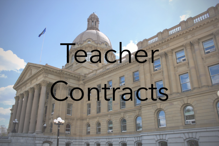 Teacher contracts westwind school division the government of alberta and the alberta teachers association ata concluded bargaining the provincial level of the collective agreement for teachers platinumwayz