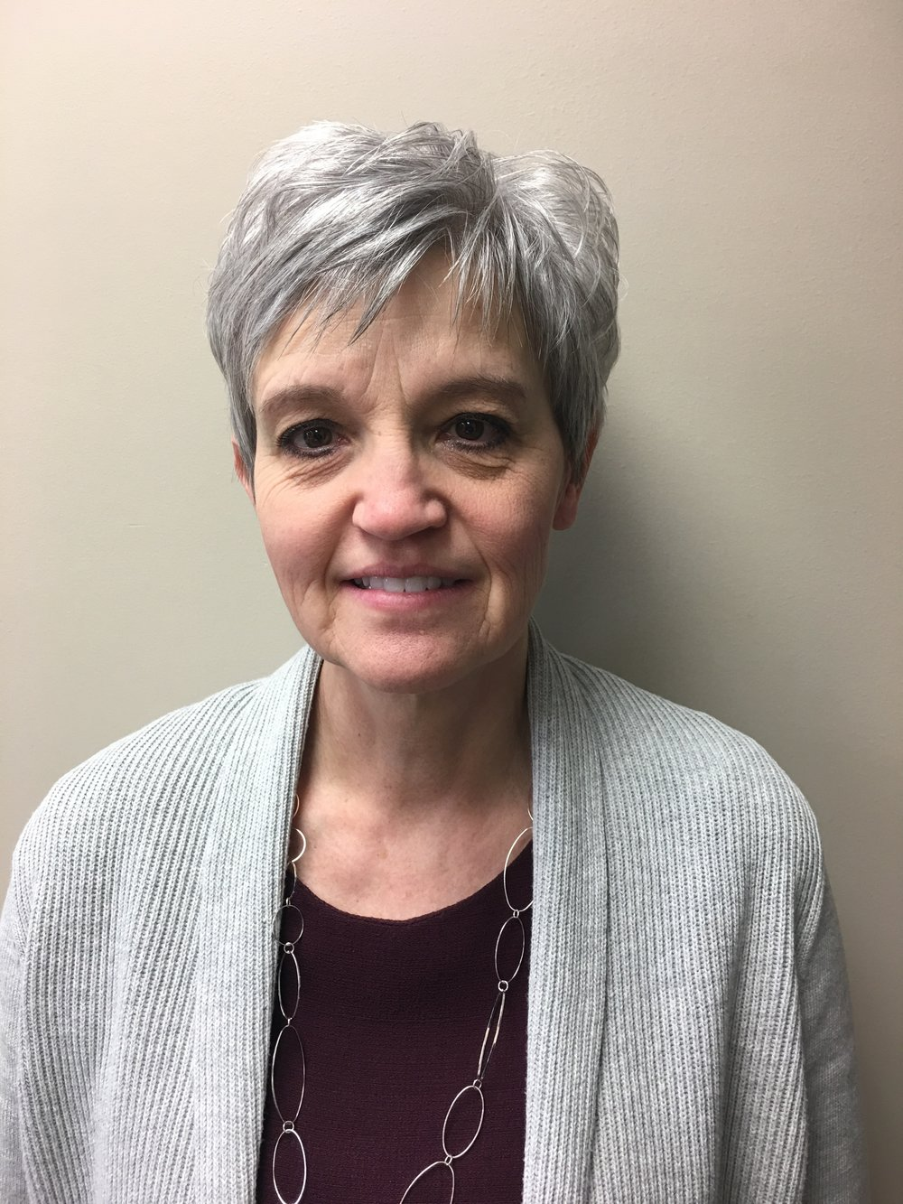 PAULA HARTLEY - Secretary