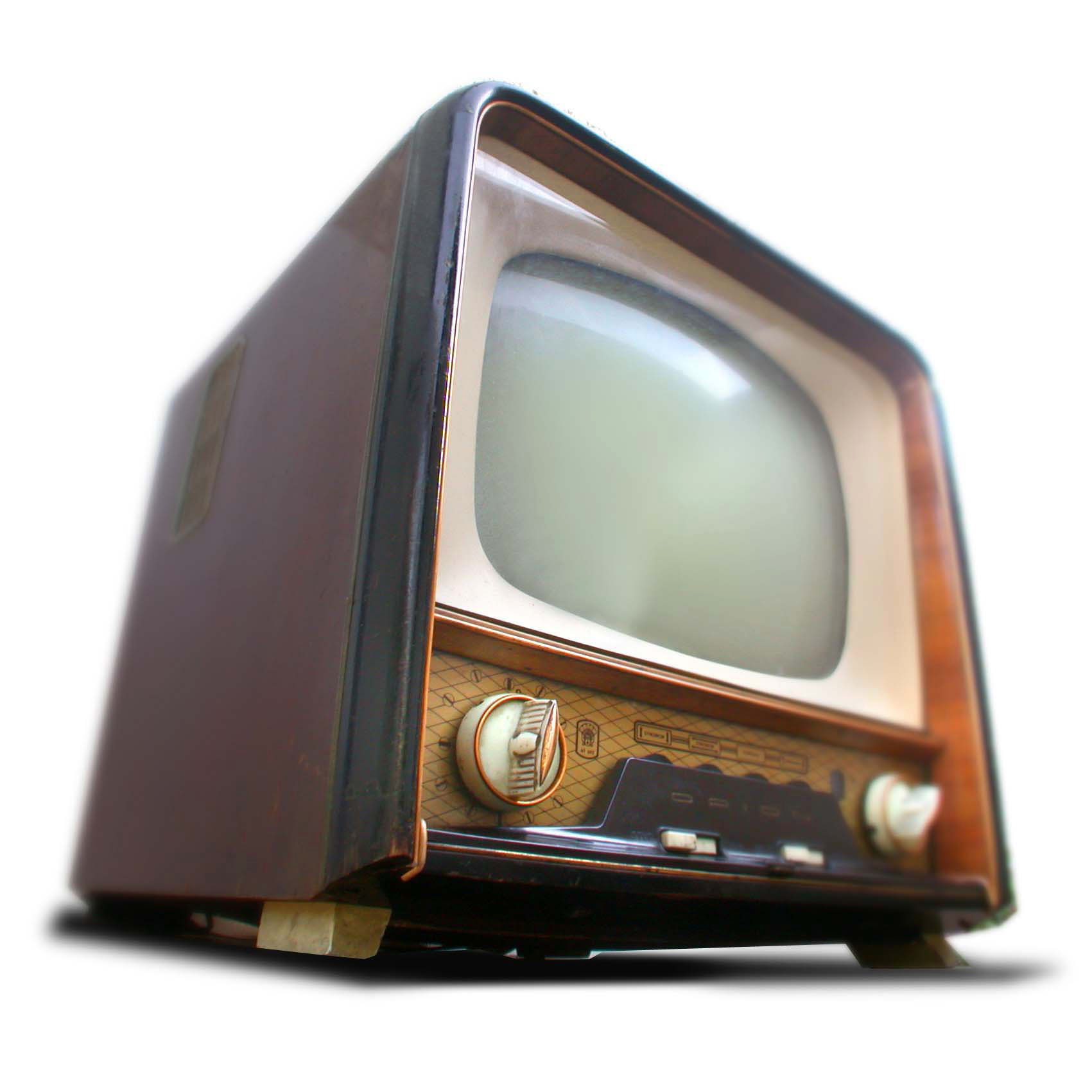Televison_Hungarian_ORION_1957