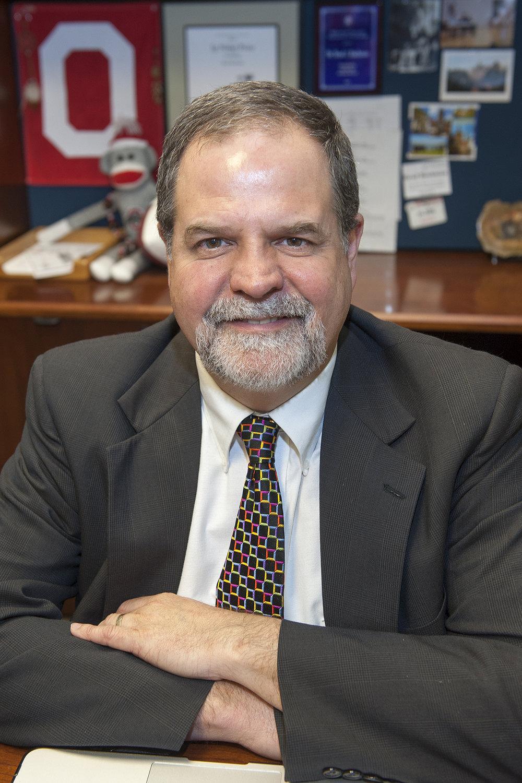 Dr. Brad Bushman