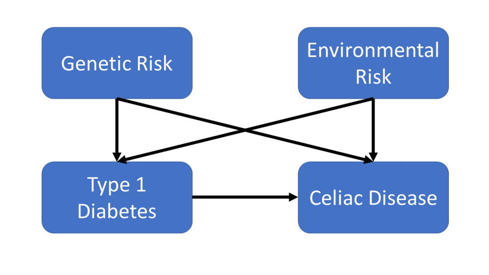 a study of the disease diabetes Diabetes education carried out by nurses (np) models, when applied to chronic disease case study: a patient with type 1 diabetes who transitions to.
