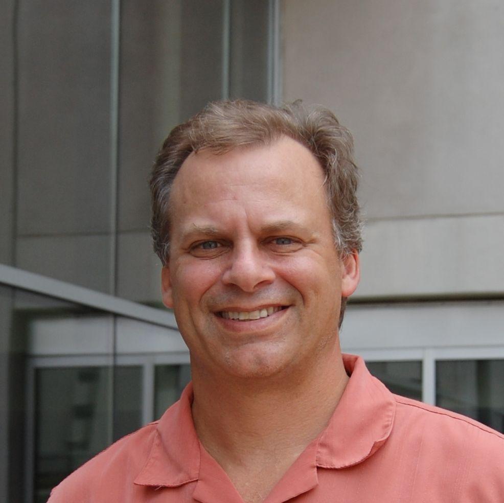 Dr. Robert Britton