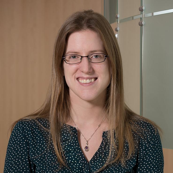 Laura Dwyer-Lindgren, PhD - Lead Author