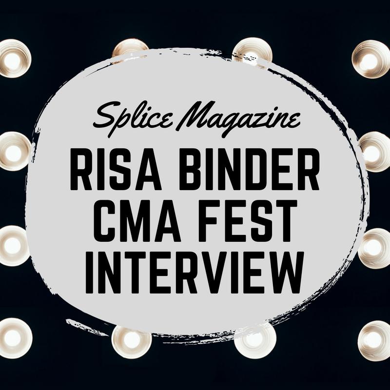 RISA BINDER — Risa Binder