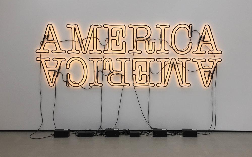 """""""Double America 2"""""""