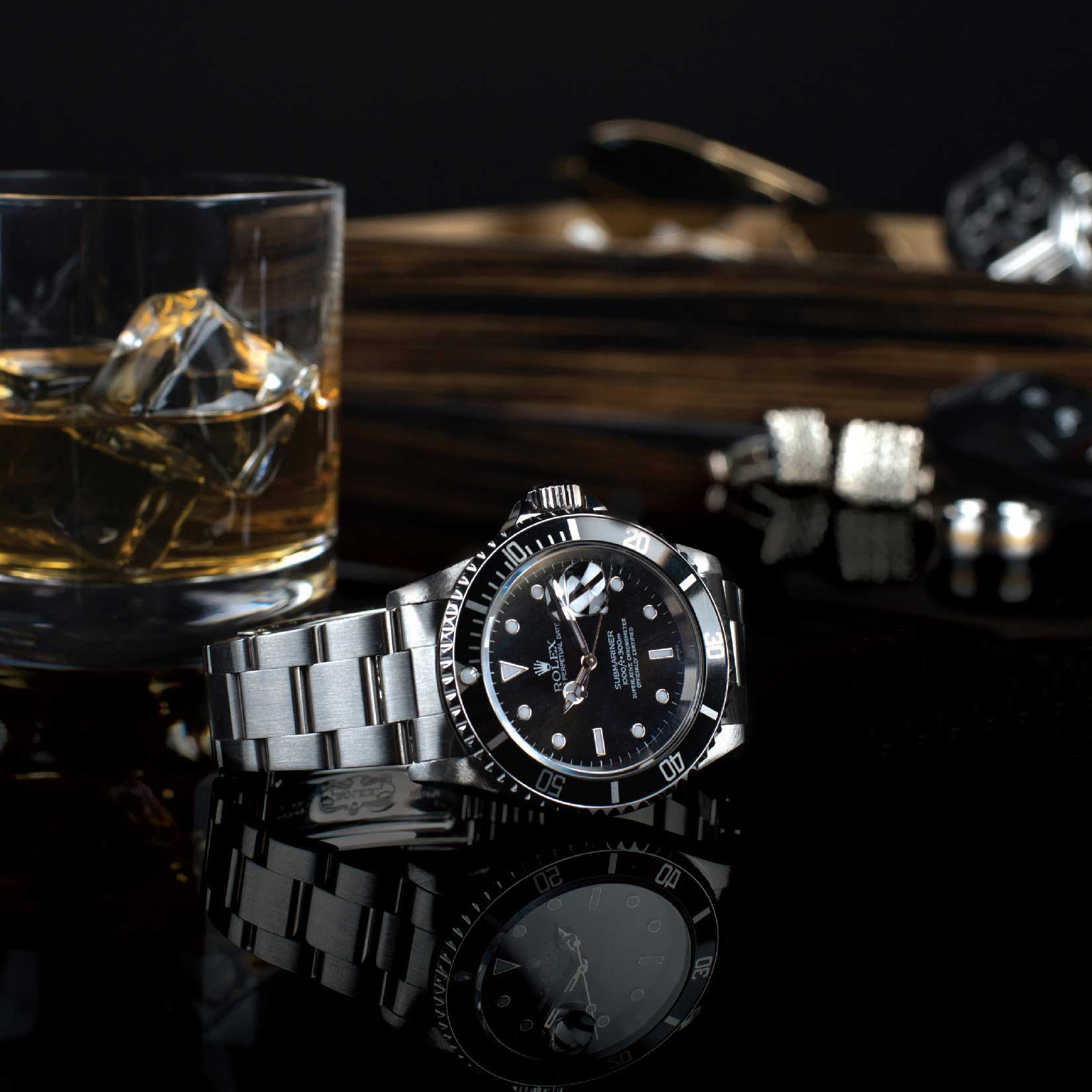 actual barrel chrono are badass style watches grain maxim these made photo whiskey main from barrels original