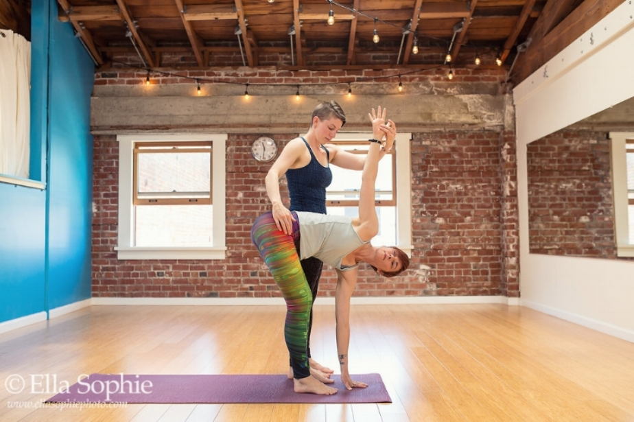 YOGA Explorations -