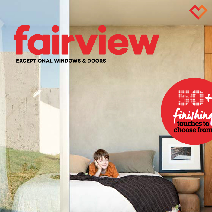 Fairview brand overview