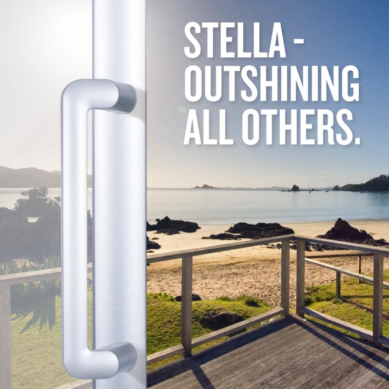 Stella Hardware