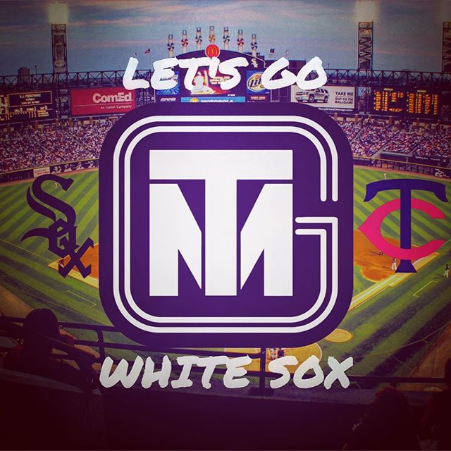 We'll see you tonight on the fan deck. #Chicago #WhiteSox #Summer16 #TMG #fun #photooftheday