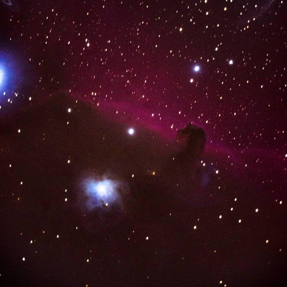 The Horsehead Nebula - NGC 2023