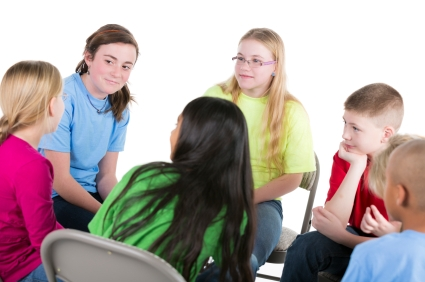 Teen Life Skills - Teens Ages 13-15