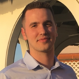 Matt Corley  Software Engineer, Pariveda Solutions