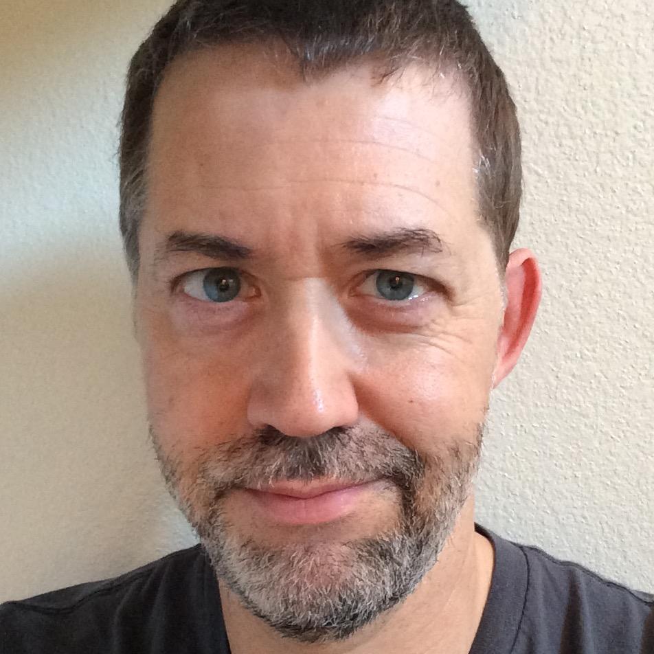 Stan Dorsett Platform Engineer, VMware > Q&A with Stan