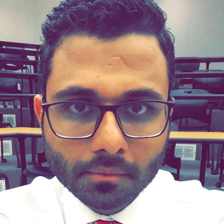 Vivek Arora  Senior Lecturer and Director Web & Social Media,UT Dallas