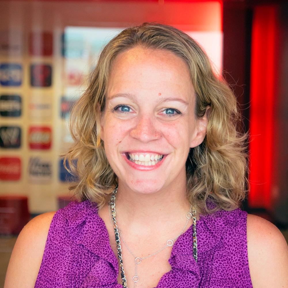 Amy Czuchlewski  Senior Director, Engineering, Bottle Rocket   > Q&A with Amy